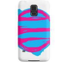 Hotline Miami: The mark Samsung Galaxy Case/Skin