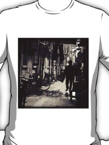 OLD SHANGHAI - Going Home T-Shirt