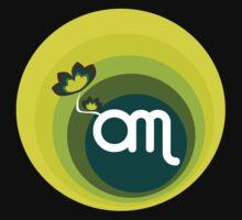 Om v 1.0 : Mint by boudidesign