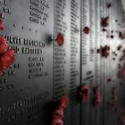 Remembrance by Adam Spence