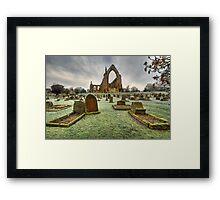 Bolton Abbey, Wharfedale Framed Print