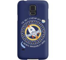 Heart of Gold Samsung Galaxy Case/Skin