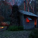 Keppel Hut 5 by Mark Jones