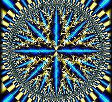 'Quantum Seed' by Scott Bricker