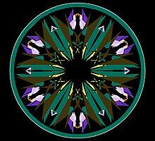 Iris by owlspook