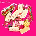 Sweet Love by Monjii