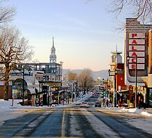 Granby,Quebec by marchello