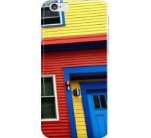 Bright and Bold iPhone Case/Skin