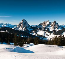 mythen panorama by peterwey