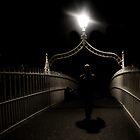 Ha'Penny Bridge by Amy Flynn