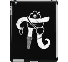 PI-RATE! iPad Case/Skin
