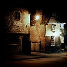 The George, Lacock by Paul Woloschuk