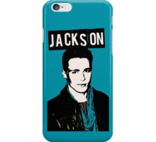 """""""For the record, I'm everybody's type"""" iPhone Case/Skin"""