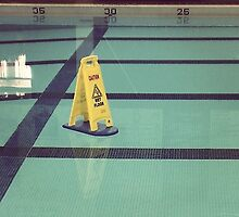 deep pool by PhantomCreenis