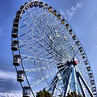 Ferris wheel by angelc1