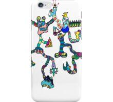 Madness 2.0 iPhone Case/Skin