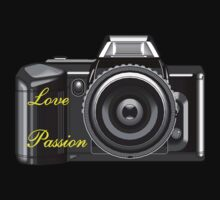 Love and Passion (Photography) by Dave Moilanen