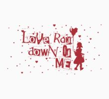 love rain down on me by asyrum