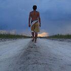 Camina by Carlos Rodriguez