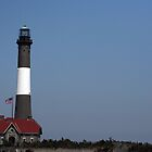 Fire Island Lighthouse-1 by jeffrae