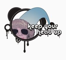 keep your head up by asyrum