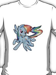 My Little Pony Friendship is Magic Rainbow Dash T-Shirt
