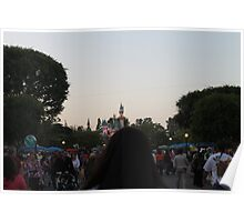 Dreaming on Main Street Poster