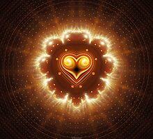 'The Shining Heart' by Scott Bricker