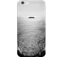 """UK: """"The English Channel"""", Kent iPhone Case/Skin"""
