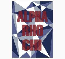 Geometric Alpha Rho Chi by jay-p