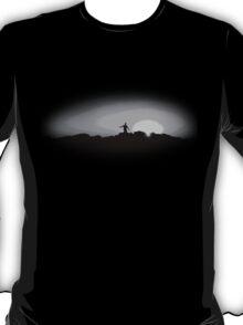 A Beautiful Life (B&W) T-Shirt