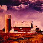Family Heritage - Illinois by brisdon