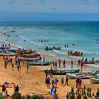 Anglesea SLSC Carnival Jan09 (4) by Andy Berry