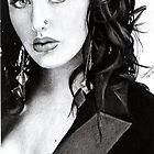 Aguilera by Candace Wiebe-Nesbit
