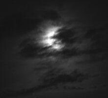 Clair de lune deux by Paul Todd