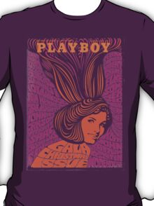 PLAYBOY Gala Christmas T-Shirt