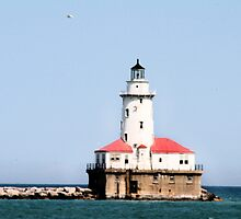 the lighthouse by Kittin