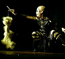 Puppetshow by Kittin