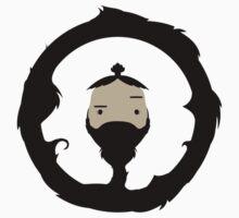 The Beard Is Wild by unitycreative