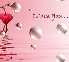 Bleeding Heart by Kimberly Palmer
