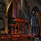 Organ Pipes by A90Six