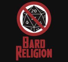 Bard Religion 2 by SuppaDagon