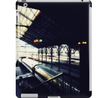 Light at the end of the tunnel.  iPad Case/Skin