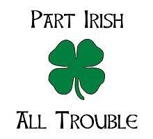 Part Irish by TheBestStore
