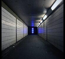 Underpass #2 by daveyt