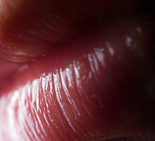 Lips by Colin Tobin