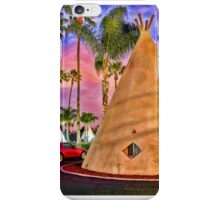 Route 66 Road iPhone Case/Skin
