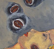 dreaming coffee by atamania