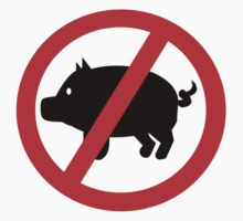 No pigs by Designzz