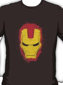 Iron Man splash T-Shirt